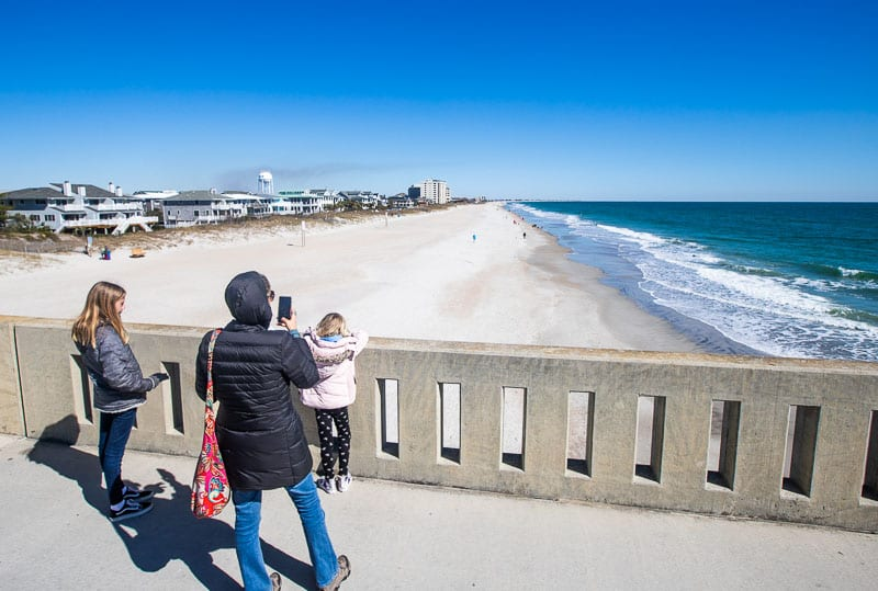 2 Day Itinerary: Things to Do in Wrightsville Beach, North Carolina