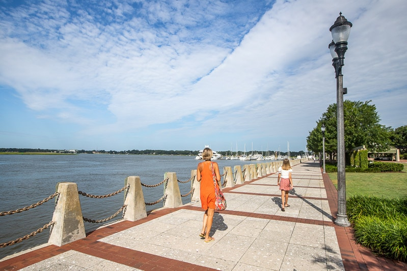 Important Things to Do in Beaufort SC (on a peaceful time-out)