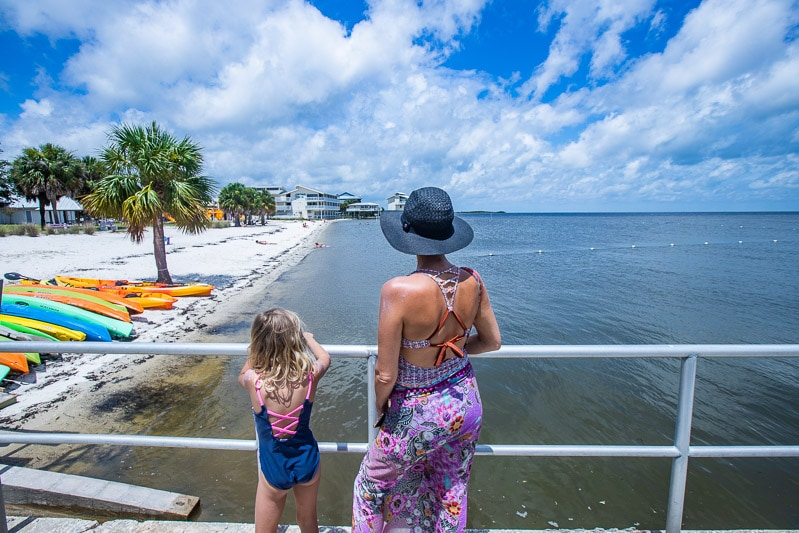 Fantastic Things To Do In Cedar Secret (it's a throwback to Old Florida)